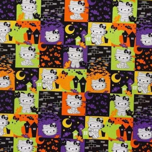 Hello Kitty Halloween Gus Gear