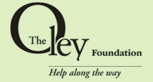 Olet Foundation Logo
