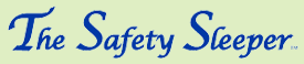 Safety Sleeper Logo