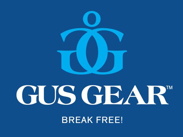 gus gear logo feature
