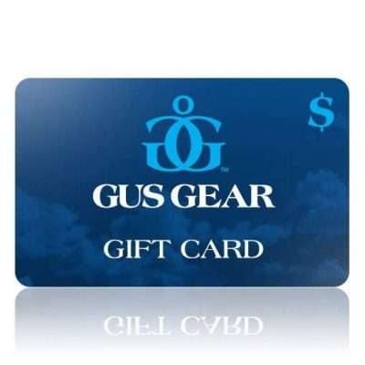 Gus Gear Gift Card